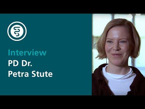 PD Dr. Petra Stute über Menopausenmanagement und Hormonersatztherapie