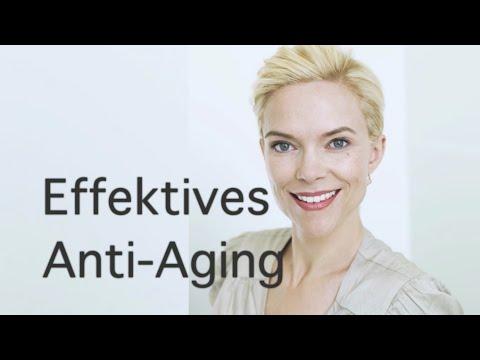 Effektive Anti-Aging Pflege - Was sind gute Anti-Aging-Produkte?