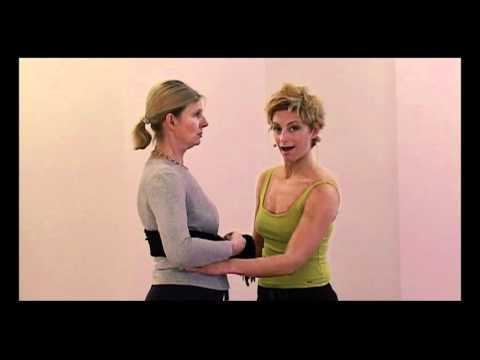Pilates50Plus Training mit Verena Brauwers