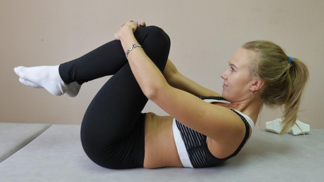 Pilates, um zu Hause schnell Gewicht zu verlieren