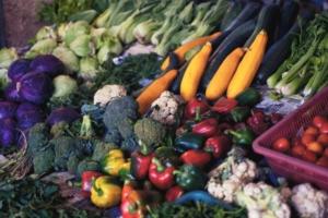 Lebensmittel mit geringer Energiedichte