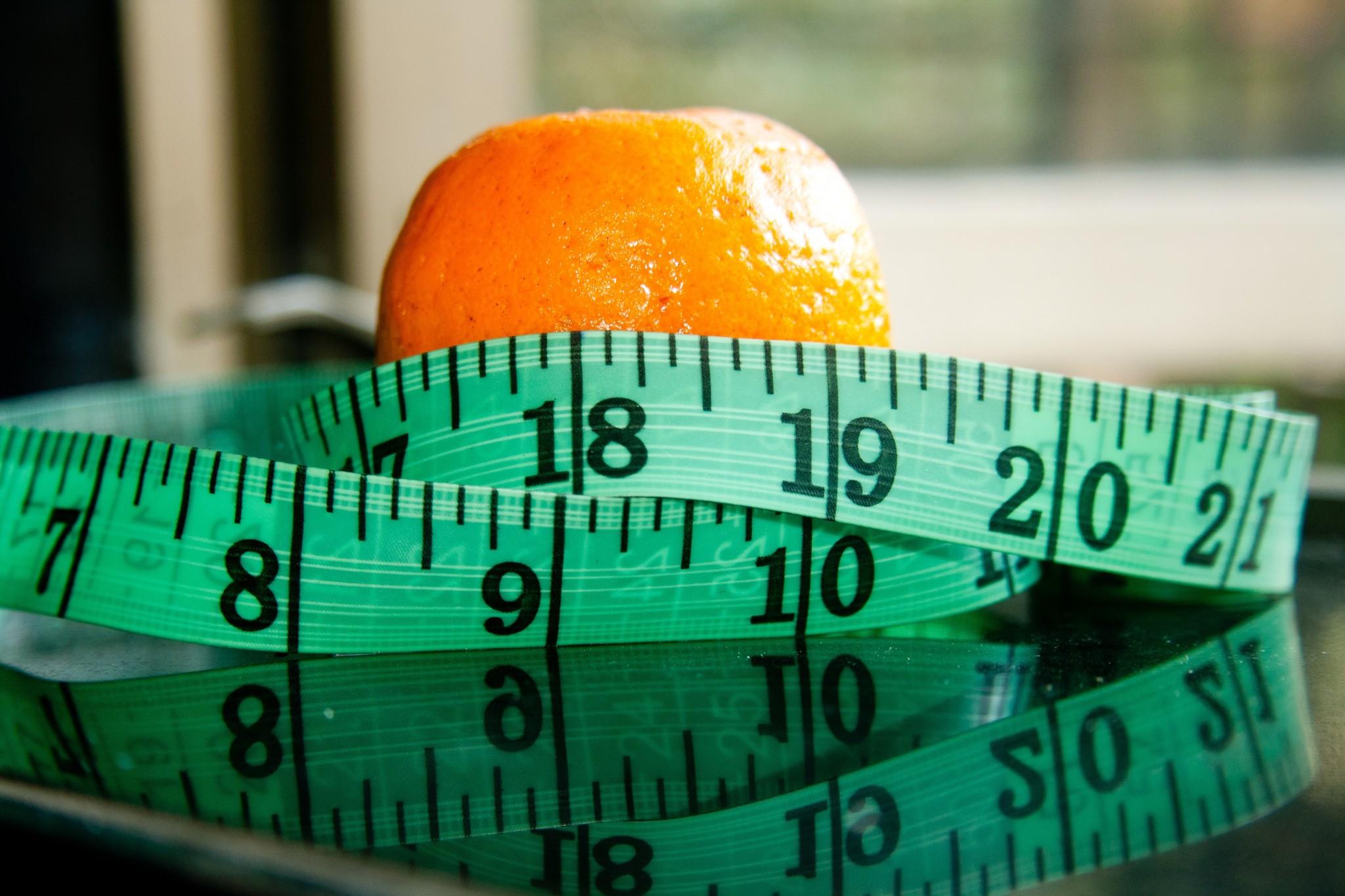 Ohne Diät abnehmen