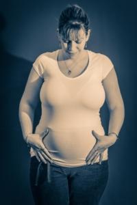 Bauch straffen