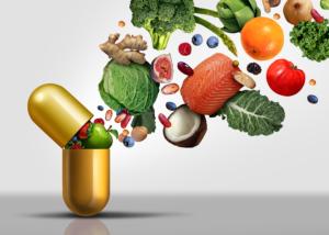 Welche Nahrungsergänzungsmittel sind sinnvoll ab 50?
